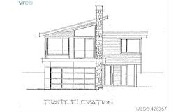 Lot 2-973 Lakeview Avenue, Saanich, BC, V8X 1Z3