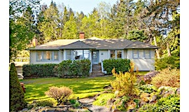 2695 Queenswood Drive, Saanich, BC, V8N 1X6