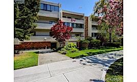 405-1615 Belcher Avenue, Victoria, BC, V8R 4N2