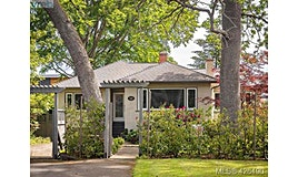 1265 St. Denis Street, Oak Bay, BC, V8S 5A6