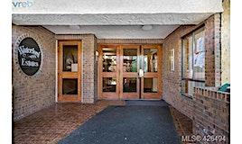 302-1137 View Street, Victoria, BC, V8V 3L9
