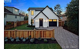 1044 Hampshire Road, Oak Bay, BC, V8S 4S9