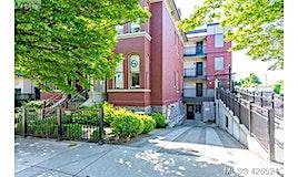 202-1007 Johnson Street, Victoria, BC, V8V 3N6