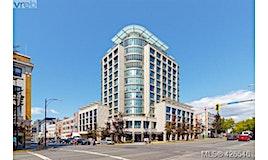 907-760 Johnson Street, Victoria, BC, V8R 6C2