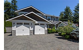 5093 Lakeridge Place, Saanich, BC, V8Y 2R1