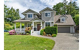200 Shadow Ridge Place, View Royal, BC, V8Z 7Y2