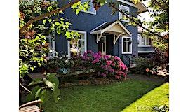 1129 Mckenzie Street, Victoria, BC, V8V 2W1