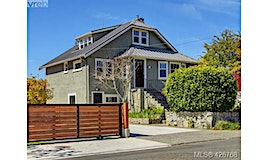 638 Monterey Avenue, Oak Bay, BC, V8S 4T9