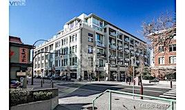 607-770 Fisgard Street, Victoria, BC, V8W 0B8
