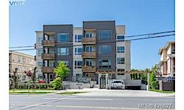 405-317 East Burnside Road, Victoria, BC, V9A 1A6
