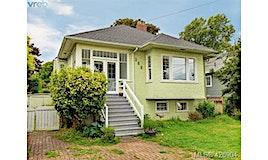388 King George Terrace, Oak Bay, BC, V8S 2K3
