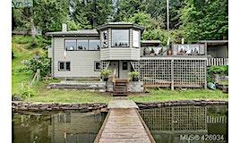 2349 Kews Road, Shawnigan Lake, BC, V0R 2W0