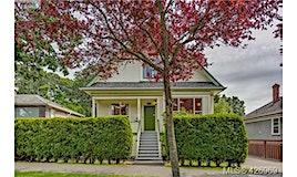 1071 Finlayson Street, Victoria, BC, V8T 2T6