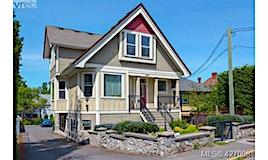 2-1376 Pandora Avenue, Victoria, BC, V8R 1A3