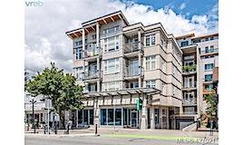 206-1022 Fort Street, Victoria, BC, V8V 3K4
