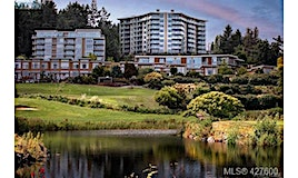 405-5388 Hill Rise Terrace, Saanich, BC, V8Y 3K2