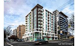 802-1090 Johnson Street, Victoria, BC, V8V 3P6