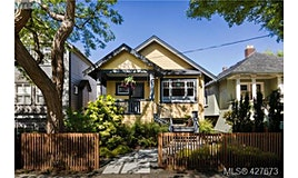 304 Chester Avenue, Victoria, BC, V8V 4B4