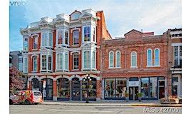 215-562 Yates Street, Victoria, BC, V8W 2Z6