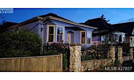 1141 North Park Street, Victoria, BC, V8T 1C7