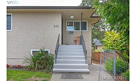 575 East Burnside Road, Victoria, BC, V8T 2X7