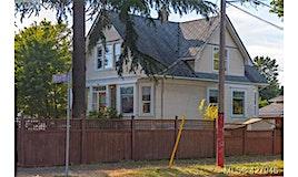 1018 Bay Street, Victoria, BC, V8T 1P9