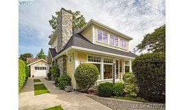 2488 Windsor Road, Oak Bay, BC, V8S 3E8