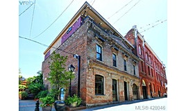 201-1315 Waddington Alley, Victoria, BC, V8W 1S6