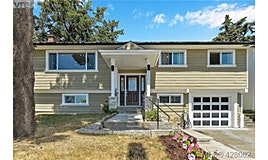 506 Judah Street, Saanich, BC, V8Z 6E6
