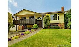 1511 Robinwood Place, Saanich, BC, V8N 5N8