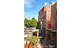 1-532 Fisgard Street, Victoria, BC, V8W 1R4