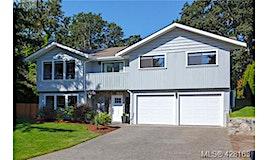 946 Eagle Rock Terrace, Saanich, BC, V8X 3H9