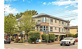 201-1053 Balmoral Road, Victoria, BC, V8T 1A7