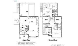 4247 Pullet Place, Saanich, BC, V8X 5J2
