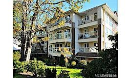 309-1501 Richmond Avenue, Victoria, BC, V8R 4R2