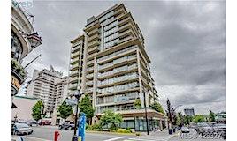 501-707 Courtney Street, Victoria, BC, V8W 0A9