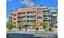 312-1030 Yates Street, Victoria, BC, V8V 5A7