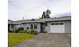 22-2560 Wilcox Terrace, Central Saanich, BC, V8Z 6Z8