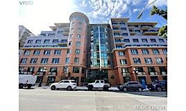 529-1029 View Street, Victoria, BC, V8V 4Y3