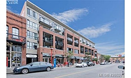 516-517 Fisgard Street, Victoria, BC, V8W 0C5