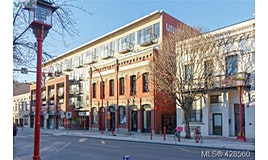 203-528 Pandora Avenue, Victoria, BC, V8W 0C5