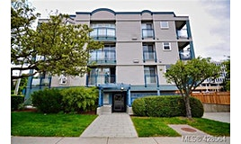 202-2310 Trent Street, Victoria, BC, V8X 2S9