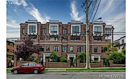 309-1011 Burdett Avenue, Victoria, BC, V8V 3G9