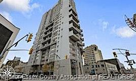 1301-380 Pelissier Street, Windsor, ON, N9A 6V7