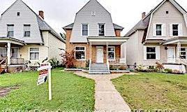715 Aylmer Avenue, Windsor, ON, N9A 1V2