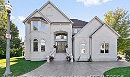 460 Shoreview Circle, Windsor, ON, N8P 1M7