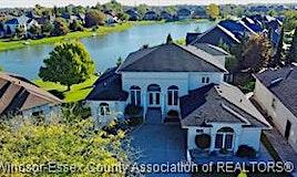 4588 Lake Grande Court, Windsor, ON, N9G 2R3