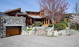 1777 Pinewood Drive, Pemberton, BC, V0N 2L3