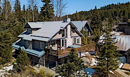 7204 South Fitzsimmons Road, Whistler, BC, V8E 0E6
