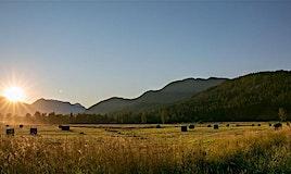 1835 Highway 99, Pemberton, BC, V0N 2L1